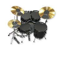 Vic Firth Drum Mutes