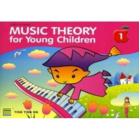 Poco Music Theory For Young Children