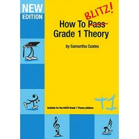 How To Blitz Theory