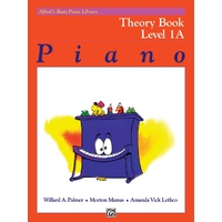 Alfred's Basic Piano Library: Lesson