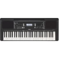 Yamaha PSR E363 Keyboard with Bonus Headphones
