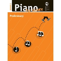 AMEB Piano For Leisure Series 2