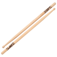 Zildjian Rock Natural Drumsticks