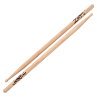 Zildjian 7A Natural Drumsticks