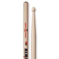 Vic Firth 2B Drumsticks