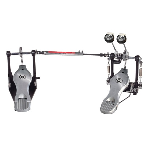 Gibraltar 5711DB Double Bass Pedal