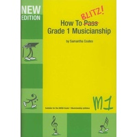 How To Blitz Musicianship