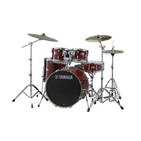 "Yamaha Stage Custom Birch 22"" Bass Drum"