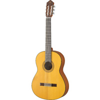 Yamaha CG122MS Nylon String Guitar