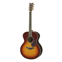Yamaha LJ16 Acoustic Guitar