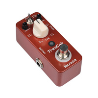 Mooer Trescab Effects Pedal including Bonus Power Adapter