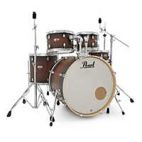 Pearl Decade Maple Fusion Plus with 930 Hardware Package Drum Kit