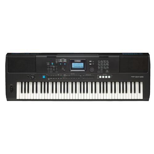 Yamaha PSR-EW410 76 Note Keyboard